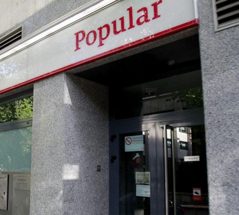 Reclamacion Bonos Banco Popular